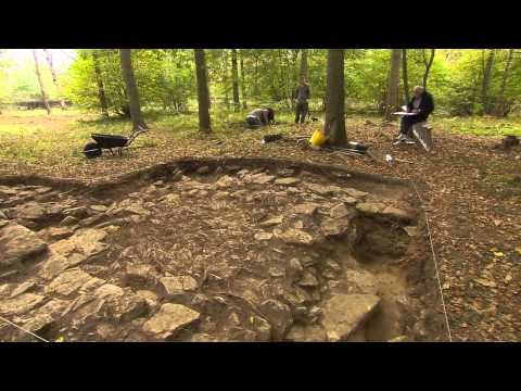 Time Team S17-E13 Rooting for Romans ( Bedford Purlieus Wood, Cambridgeshire)