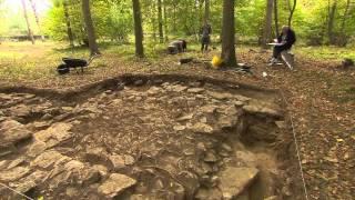 Time Team S17-E13 Rooting for Romans ( Bedford Purlieus Wood, Cambridgeshire)