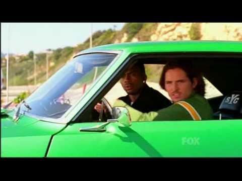 Fastlane- Van and Cassidy