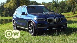 SAV statt SUV: BMW X5 | DW Deutsch