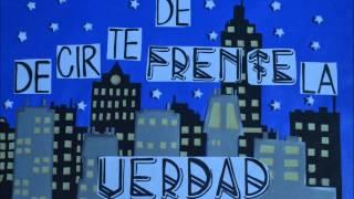 Abel Pintos - Arder en Libertad - Letra - Stop Motion-
