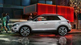 Volkswagen T-Roc - краще, ніж знижки!