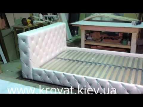 Производство мебели МЭС Компани видео