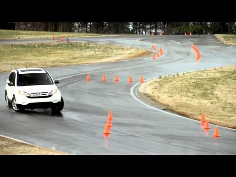 Subaru Safety: Traction, Control and Braking