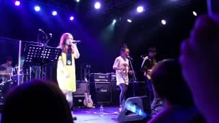 20120818 徐佳瑩理想人生香港音樂會 - 翻滾吧! 我的寶貝