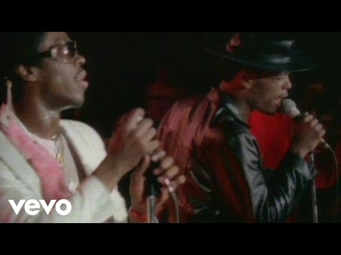 Клип Whodini - Freaks Come Out At Night