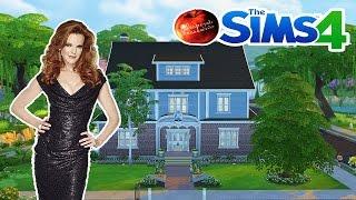 Déco & Co Sims 4 - Maison De Bree #desperate Housewives