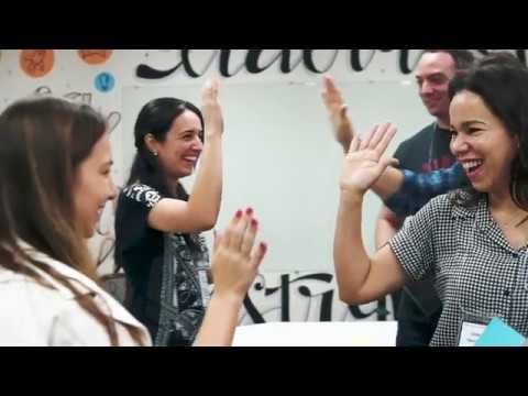 STRONG: 6° Workshop Descubra Seus Pontos Fortes