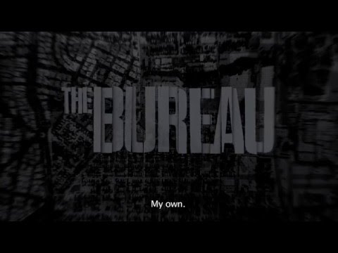THE BUREAU - Coming soon to Rialto Channel