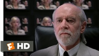 Scary Movie 3 (8/11) Movie CLIP - Cindy Meets the Architect (2003) HD