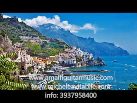 Corvino-Avitabile, Live Music Amalfi Coast, Chella là