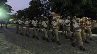 Camaçari Notícias - 12º Batalhão comemora 34 anos em Camaçari