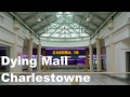 Dead Mall: Dying Charlestowne Mall - St. Charles, IL