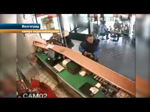 В Волгограде бизнес леди обвинила бывшего мужа в поджоге кафе