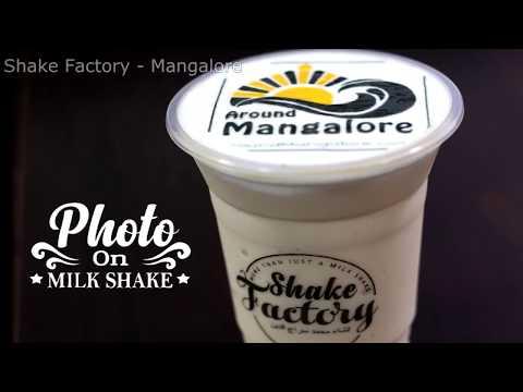 0 - Shake Factory - Hampankatta