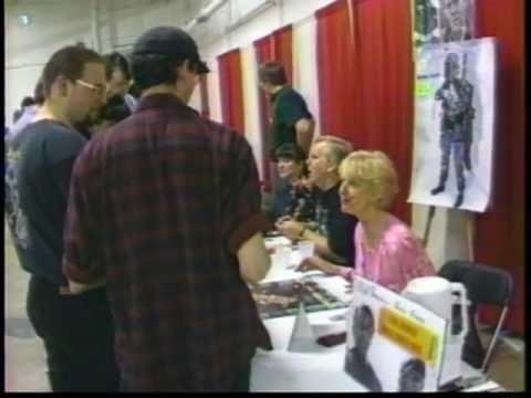 1998 Interviews with Star Wars Actors