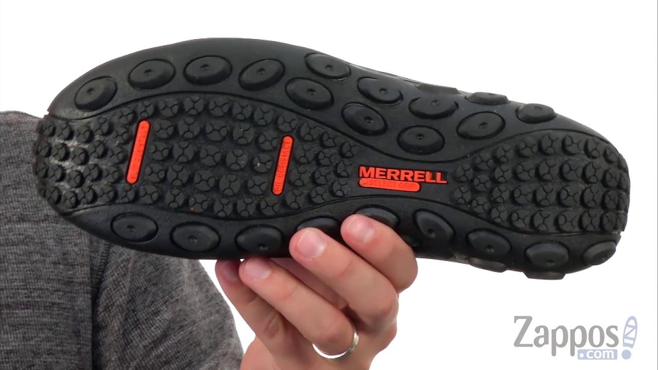03565b2054c Merrell Work Jungle Moc CT SKU: 8989541