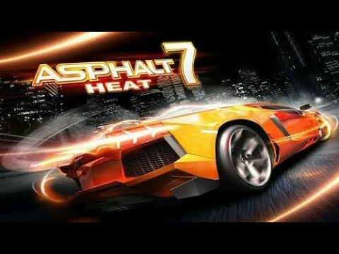 Asphalt 7 Full Game Download On Android