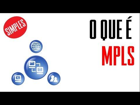 O que é e como funciona o MPLS