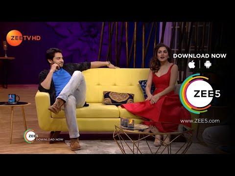 Juzz Baatt - Hindi Serial - Episode 14 - Zee TV - Best Scene | Shraddha Arya and Mishal Raheja