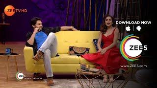 Juzz Baatt - Best Scene - Episode 14 - Rajeev Khandelwal - Zee TV
