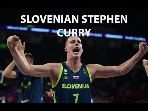 Klemen Prepelič Full Highlights vs Serbia | 21 Points | Eurobasket 2017 Finals
