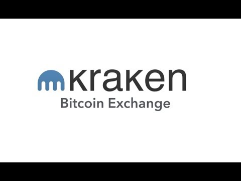 3. Kraken Rondleiding - Platform Voor Handelen In Crypto's (Nederlandse Uitleg)