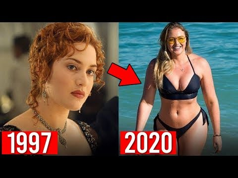 Así Lucen Los Actores de Titanic en la Actualidad