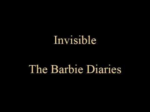 Invisible - lyrics