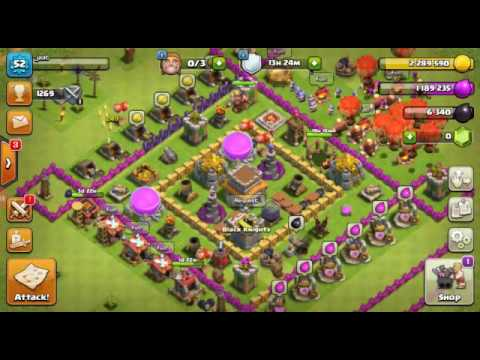 Clash Of Clans Olympics