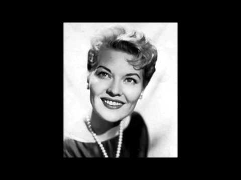 Patti Page   Iu0027m Walking The Floor Over You
