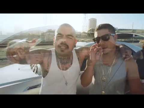 Hectic Feat. Spanky Loco X Carolyn Rodriguez - Haters in love with me