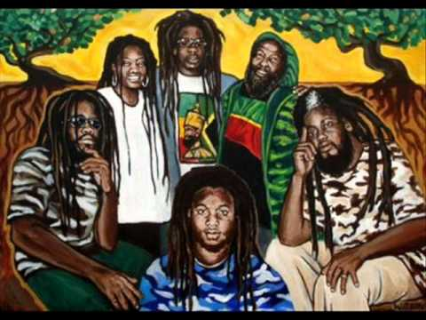 Morgan Heritage  Tell me how come