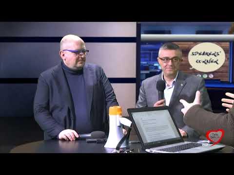 Speakers' Corner 2018/2019 Richieste psicologi - Gilet arancioni - Progetto Murgia
