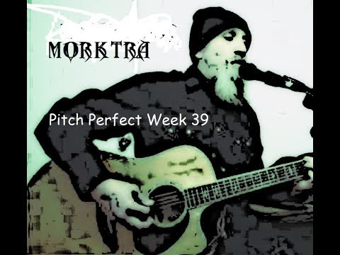 """Steemit PitchPerfect Week 39 - Cover Of Michael Hedges """"Spring Buds"""""""