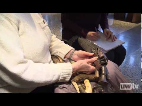 UW|360: Burke Museum Artifact ID Day