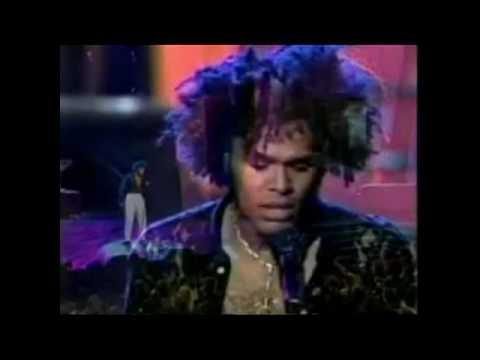 Maxwell - Sumthin' Sumthin' Circa 1997