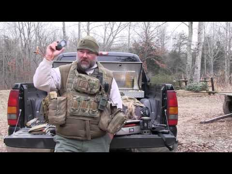 TYR Group Tactical Tracking Gear Review