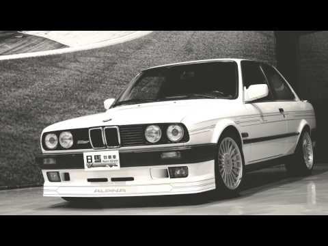 BMW Alpina B6 2.7 (Japan only) 1/26  FB:日馬自動車 Nippon Kuruma
