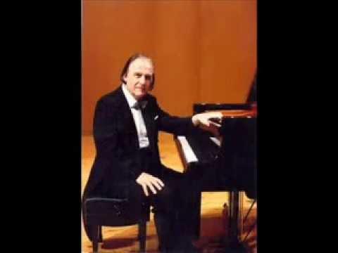 JOERG DEMUS plays SCHUMANN - PIANO SONATA N. 3 OP. 14