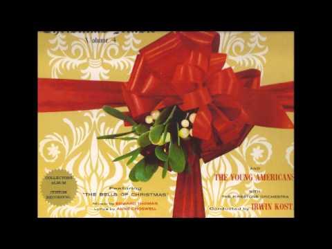 firestone christmas vol 4 side 1 1965
