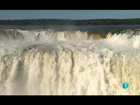 Buscamundos. Iguazú, viaje al paraíso