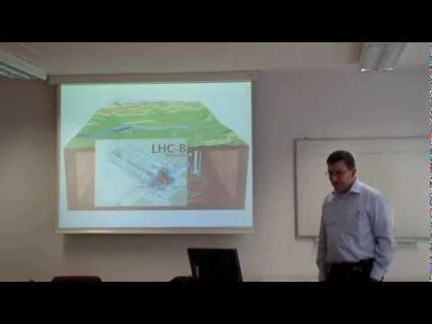 CERN teachers program (Introduction to CERN )