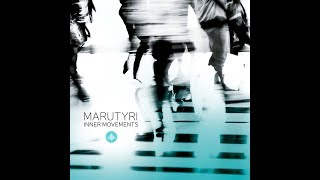 Marutyri - Inner Movements (full album) [Jazz Fusion][Netherlands, 201