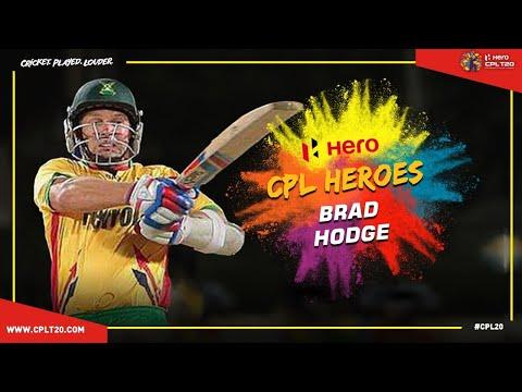 cpl-heroes-|-brad-hodge-|-#cplheroes-#cpl20-#cricketplayedlouder-#bradhodge