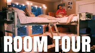 ROOM TOUR | University of Georgia