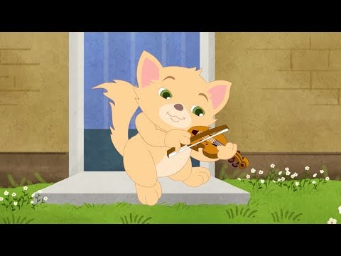 Hey Diddle Diddle Nursery Rhyme and Many More Kids Songs by Kids Yogi
