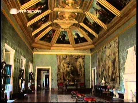 A Alma e a Gente - VI #31 - Vila Viçosa, de Duques e Reis - 10 Ago 2008