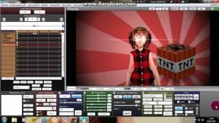 ч.2)){MMD}видео-урок (эффекты+решение проблемы)