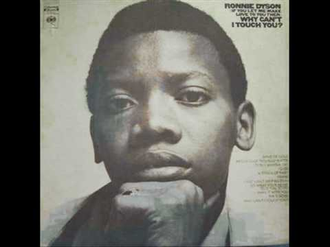 RARE NORTHERN SOUL-RONNIE DYSON-FEVER